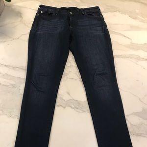 DL Skinny Jeans with stretch!